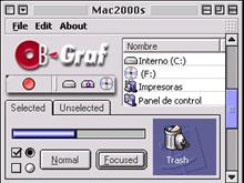 Mac2000s