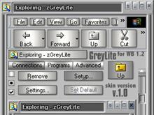 zGreyLite