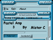 Paste Amp 3