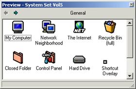 System Set Volume 5