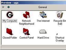 UGAcons