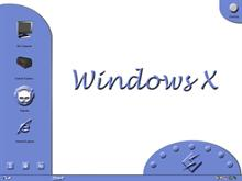 Windows X