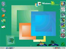 Windows Me V2