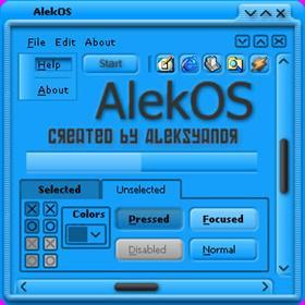 AlekOS