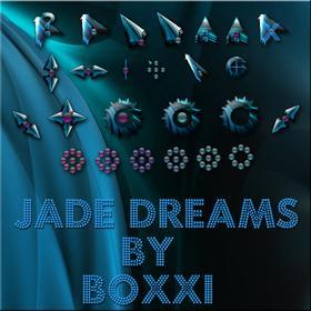 Jade Dreams