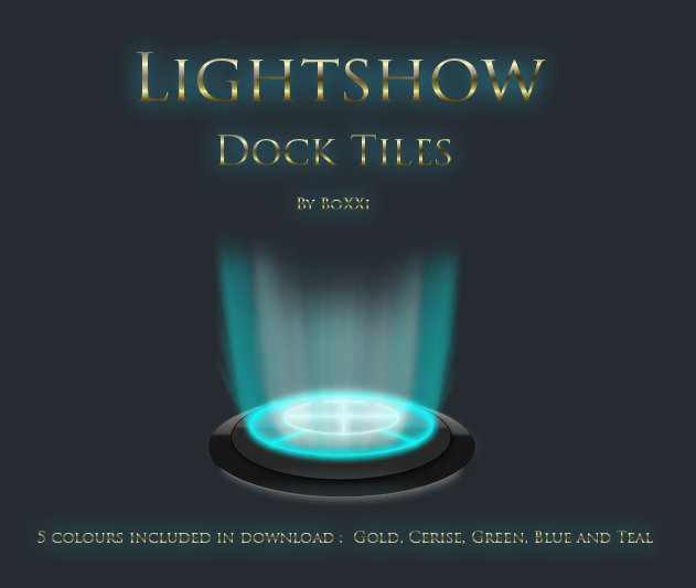 Lightshow Tiles