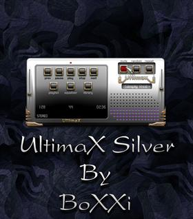 Ultimax Silver