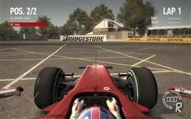 Turn 4 F1 GP