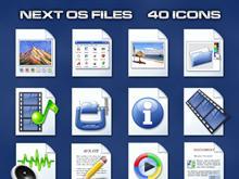 Next OS Files