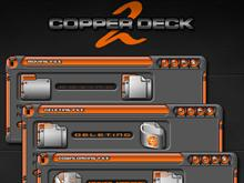 Copper Deck II