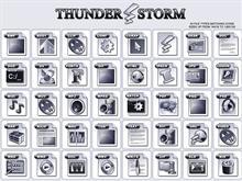Thunder Storm Files