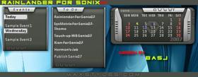 Sonix07 Rainlendar
