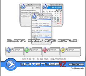WhiteTube V2