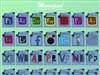 Memopad Icon Set by: basj