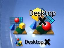 FauxS-X (Desktop X) DX Zoomers
