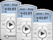 Aqua Media Player