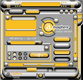 @mosphere metal update