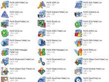PixOS Extra Icons