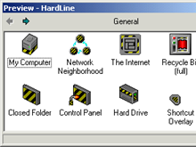 HardLine