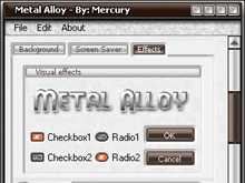 Metal Alloy