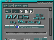 M/OS TA