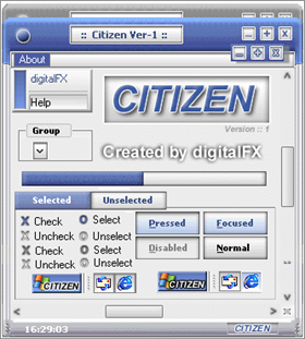 Citizen Ver : 1