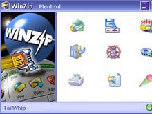 WinZip Plentiful