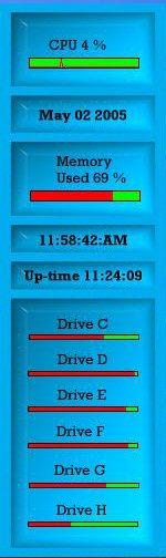 System Info Thingy v1.5