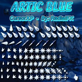 Artic Blue