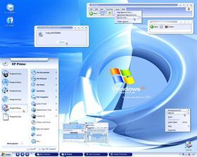 XP Prime Suite