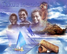 Takuu Island