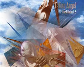Falling Angel - Ernst Barlach 2