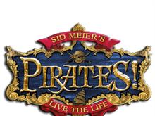 Sid Meirs Pirates