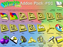 Win3D Fall OD Addon 01