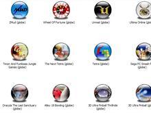 Games 7 (Globe zoomers)