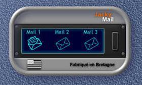 Jacky Mail