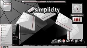 Simplicity 7