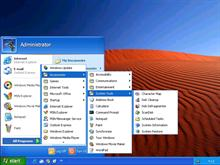 Windows XP Blue Final Release