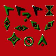 Matrixxx