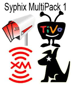 Syphix MultiPack 1