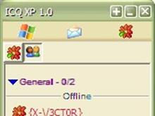 ICQ XP