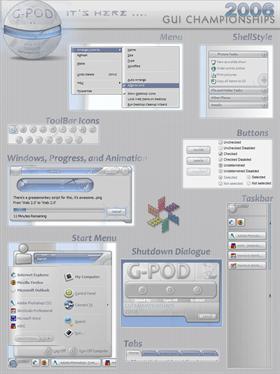 G-Pod Systems Revitalized.
