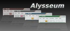 Alysseum for Styler Toolbar