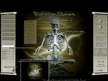 Roll the Bones DX