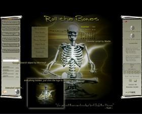 Roll the Bones DX