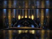 The Chambers of Ra