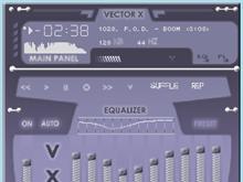 VectorXNosferatu