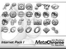Metachrome Internet Pack