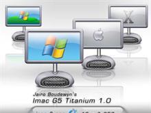 Imac G5 Titanium 1.0