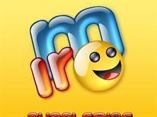 BubbleMirc Icon